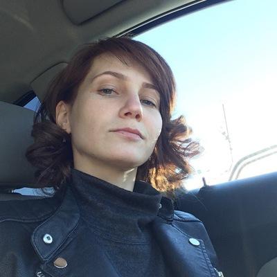 Катерина Шевченко