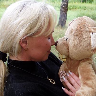 Елена Суслопарова, 4 августа , Киров, id200617653