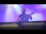 Rise Against - People Live Here - Live Am Openflair - 10.08.14