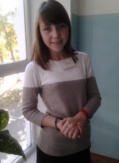 Александра Митрошенко, 6 мая , Омск, id164373668