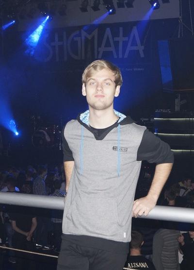 Илья Калацкий, 18 сентября , Минск, id28559835
