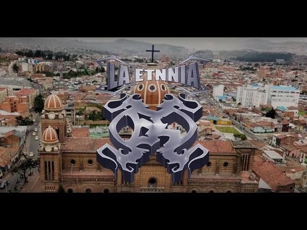 LA ETNNIA DE LA CUNA AL ATAÚD (REMIX) (VÍDEO OFICIAL)