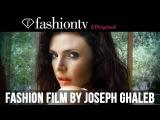 Red Summer ft. Julia Lescova - A Fashion Film by Joseph Ghaleb | FashionTV HOT