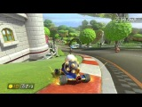 Mario Circuit - 1:44.414 - Kαzυσ (Mario Kart 8 World Record) 60FPS WITH CHROME
