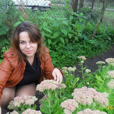 Таня Шахова, 30 ноября 1992, Калининград, id49934280