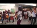 Próxima estación, musica! Concierto completo de Ara Malikian en Atocha