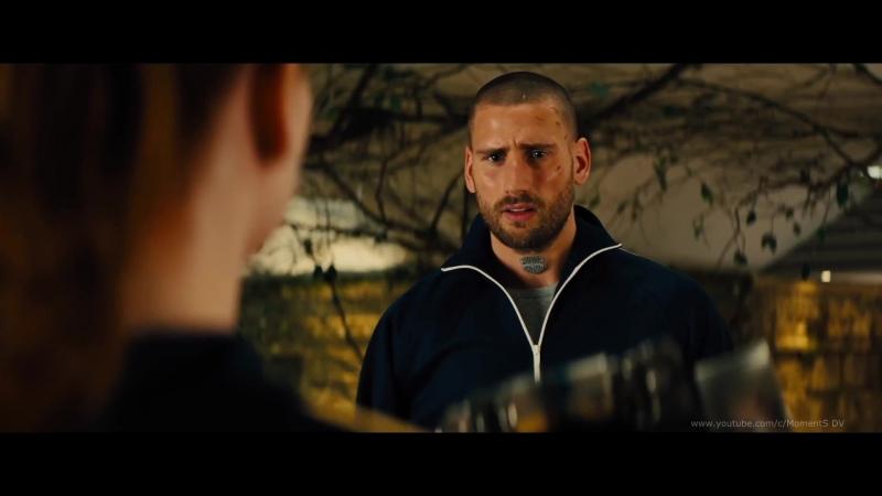 Вот ж%па!«Кингсамана больше нет»Фильм Кингсман Золотое кольцо (2017 год)