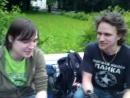 УГАР - Тёма и я, ДУНУЛИ ГЕЛИЙ - 29.05.2009 г. - Измайловский Парк