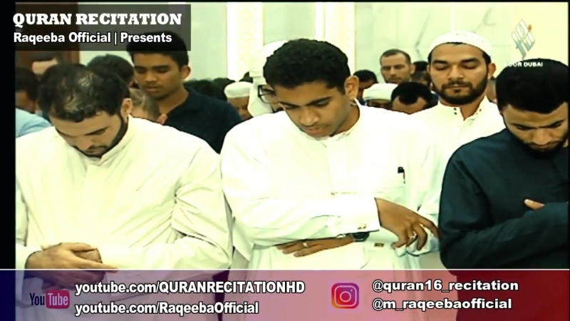 NEW 2018┇Mishary Rashid Alafasy 2018 Taraweeh Prayer┇Best Quran Recitation Heart Touching Best Qirat