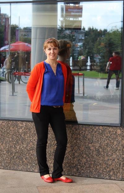 Татьяна Бурцева, 4 апреля , Москва, id50088415