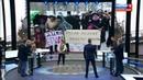 Украина ЗАМЕРЗАЕТ: Жители НЕЗАЛЕЖНОЙ выходят на газовые бунты