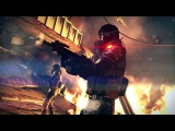 Splinter Cell Blacklist Spies VS Mercs Trailer