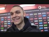 Интервью Алексея Шевченко с Егором Бабенко.