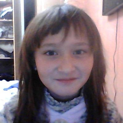 Арина Мурзина, 3 декабря , Снежинск, id191036377