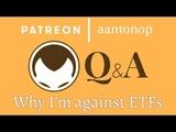 Bitcoin Q&ampA Why I'm against ETFs