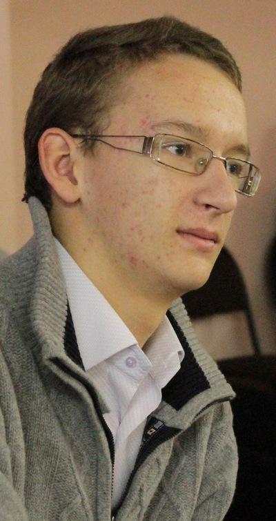 Миша Моисеев, 11 июля , Москва, id21598731