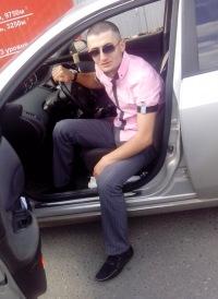 Никит Вазгенович, 9 октября , Самара, id183950242