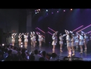HKT48 Team KIV 3rd Stage Seifuku no Me (День рождения Мориясу Мадоки 2018.09.19)
