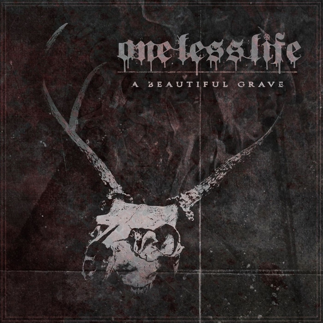 One Less Life - A Beautiful Grave [EP] (2018)