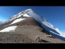 Видеозарисовка об одном восхождении в Фанских горах