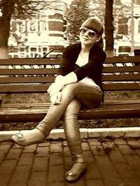 Александра Филимонова, 24 августа , Липецк, id175857577
