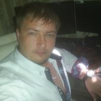 Анкета Вова Барышников