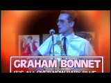 Graham Bonnet - It's All Over Now, Baby Blue (1977) (HD60fps)
