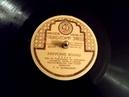 Амурские волны, вальс Ансамбль ВМС СССР Amurs Waves, waltz Ensemble of Soviet Navy, 1950