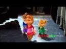 Элвин и бурундуки 2 песня бурурундушек 3
