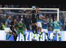 Тактическая битва в Неаполе Наполи ПСЖ Лига чемпионов