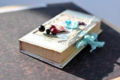Как сделать коробочку для денежного подарка…. (9 фото) - картинка