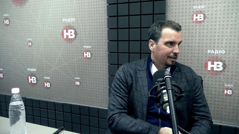 Людина Зеленського Айварас Абромавичус про економічну програму шоумена та його поведінку