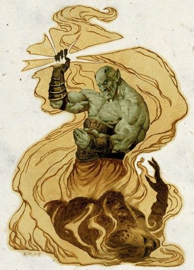 Бэйн - бог ненависти, страха, раздора и тирании. Одно из основных злых божеств Забытых Королевств, входящее в пантеон Фаэруна.