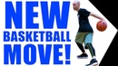 NEW BASKETBALL MOVE Slip Step Crossover 🍌 WHAT Was THAT 😵