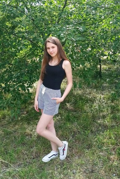 Виктория Кальченко