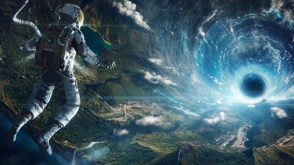 Самое большое доказательство разума во Вселенной это то, что никто не хочет всту...