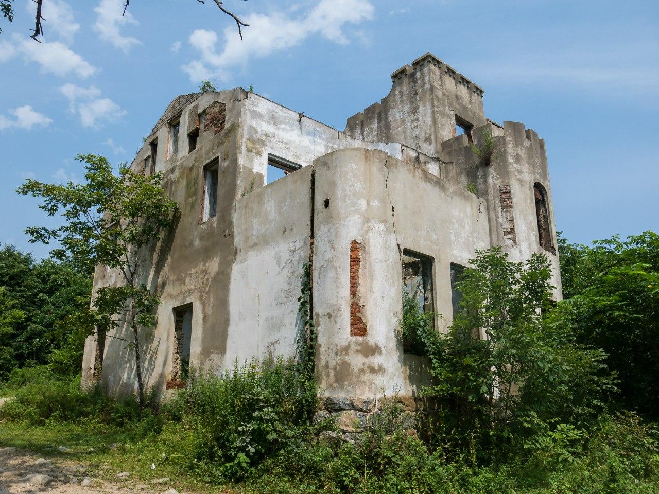 Полуостров Гамова, август 2013 (часть 1 - Бухта Витязь ...