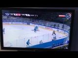 КХЛ-2017, смотрите прямые трансляции матчей в Peers.TV