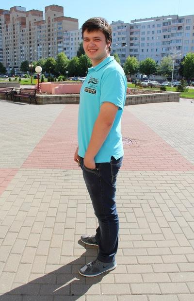 Денис Кушнерёв, 24 июня , Минск, id16151939