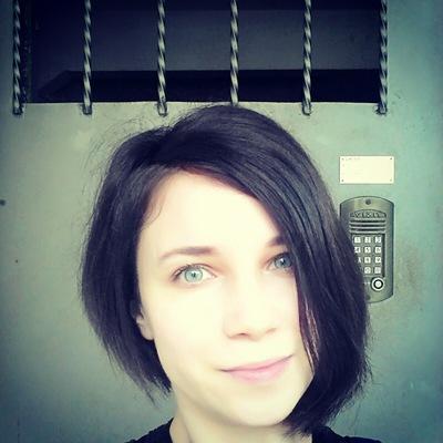 Аня Меркулова