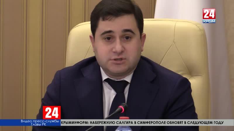 Строить будущее. Какие проблемы в Крыму между банками и застройщиками?