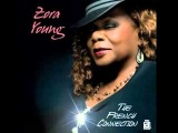 Zora Young - The French Connection - 2009 - Wang Dang Doodle - Dimitris Lesini Blues