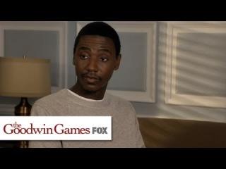 Игры Гудвин The Goodwin Games третий отрывок из первой серии