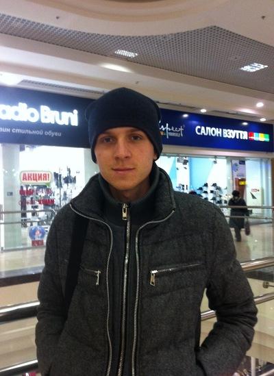 Евгений Коврыгин, 20 октября , Днепропетровск, id12780693