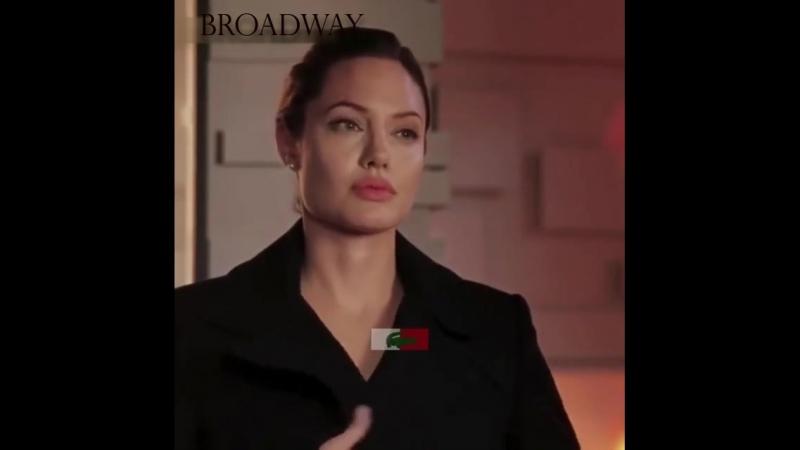Анджелина Джоли 🖤🖤🖤