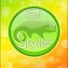 ***Get-Styles - поменяй тему в ВК***