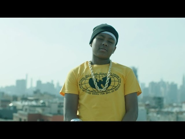 Jesse And The Wolf - Selecta feat. Ghostface Killah, Juelz Santana Telli (Official Video)