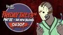 Обзор на фильм Пятница 13 Часть 7 Новая кровь Friday the 13th Part VII The New Blood