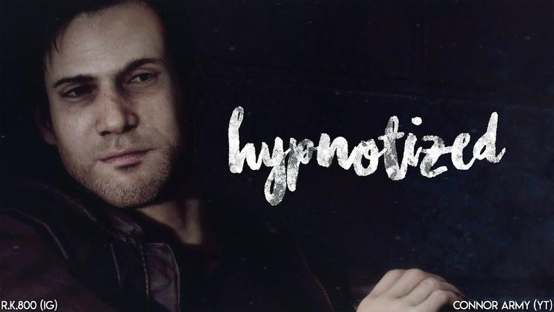 [dbh] gavin reed || hypnotized
