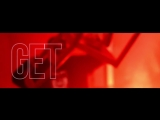 Chocolate Puma feat. Kris Kiss, Shystie Roya Step Back (Get Down) UK Official lyric video